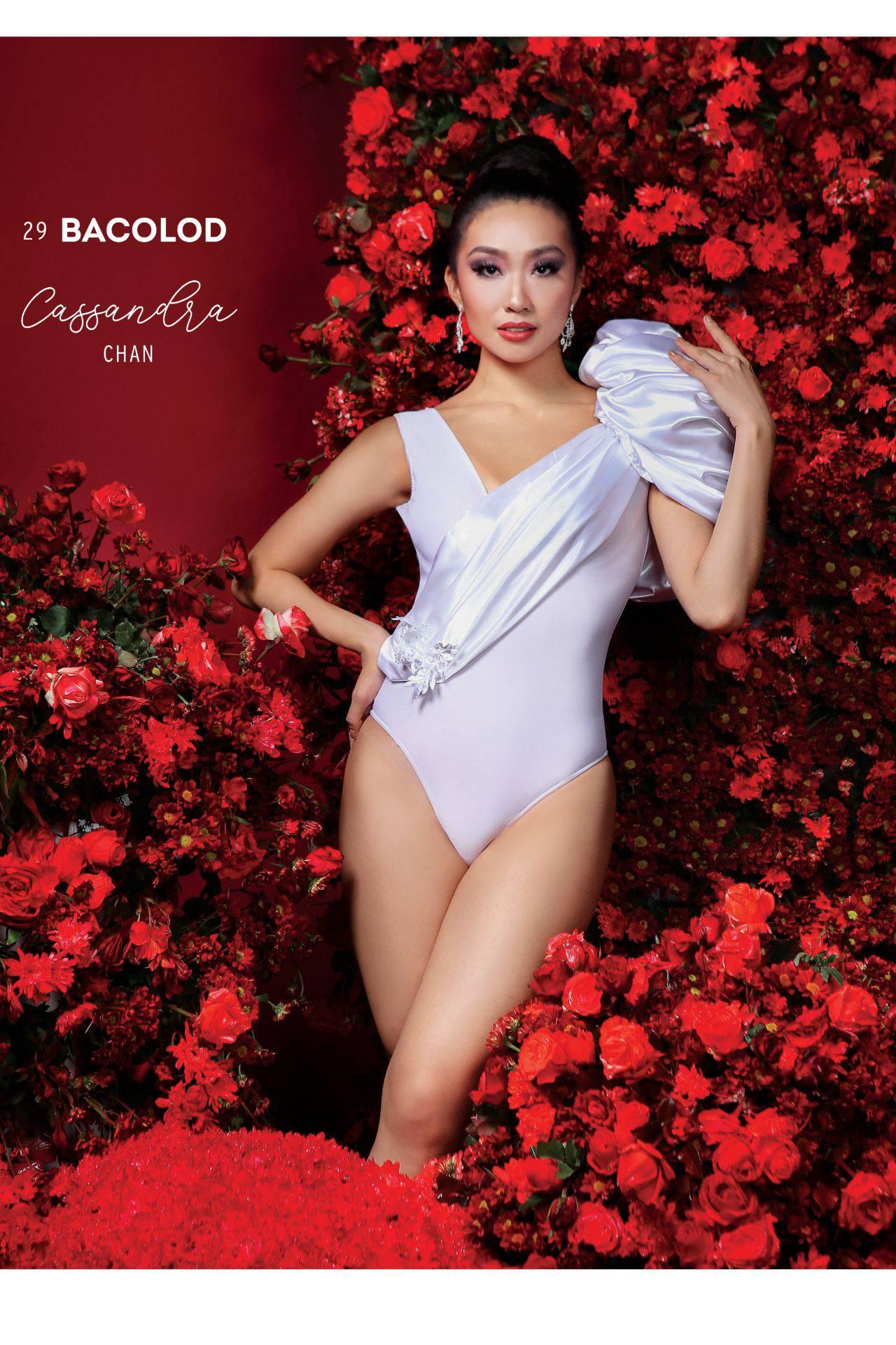 Cassandra Colleen Chan