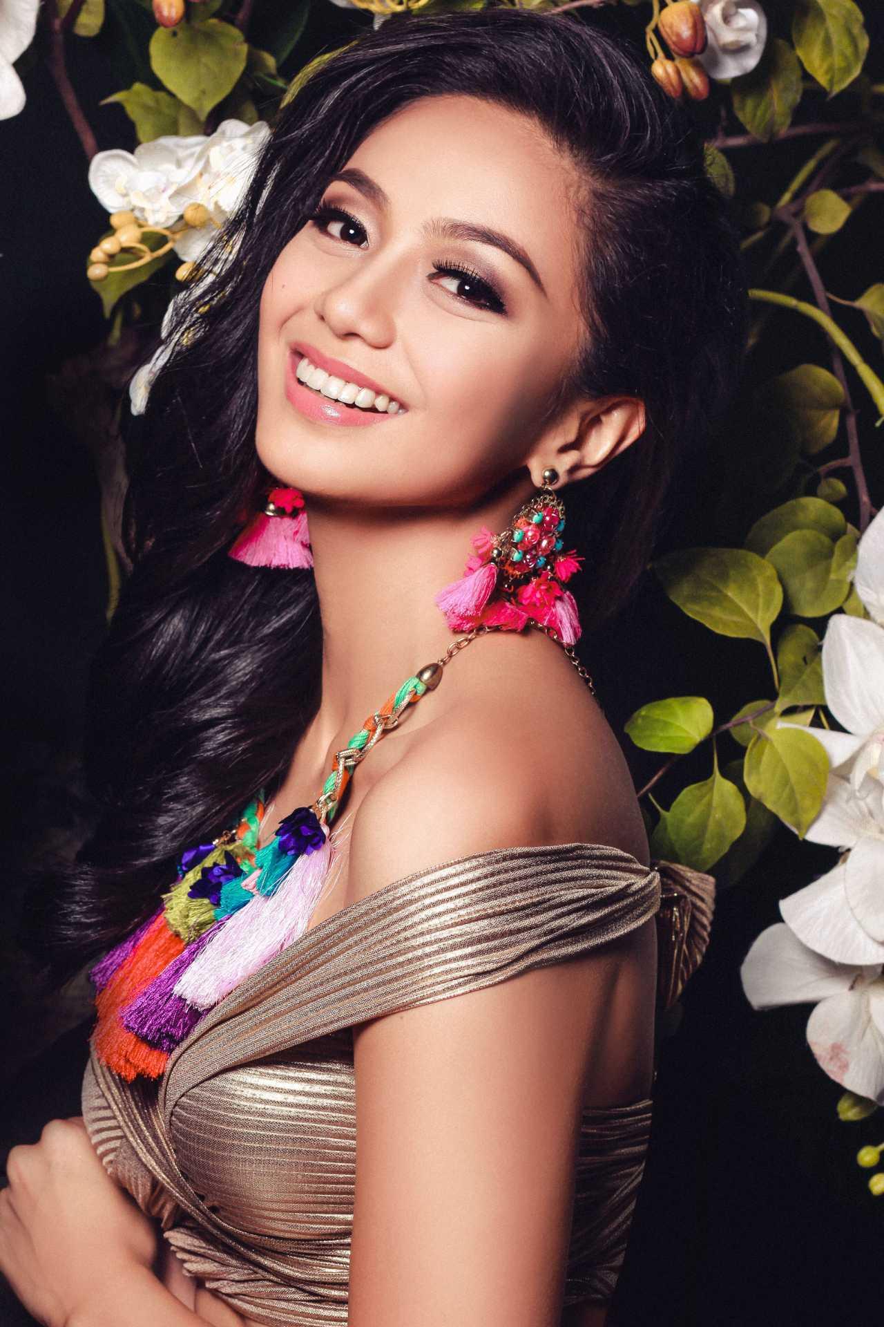 Kayesha Clauden Chua