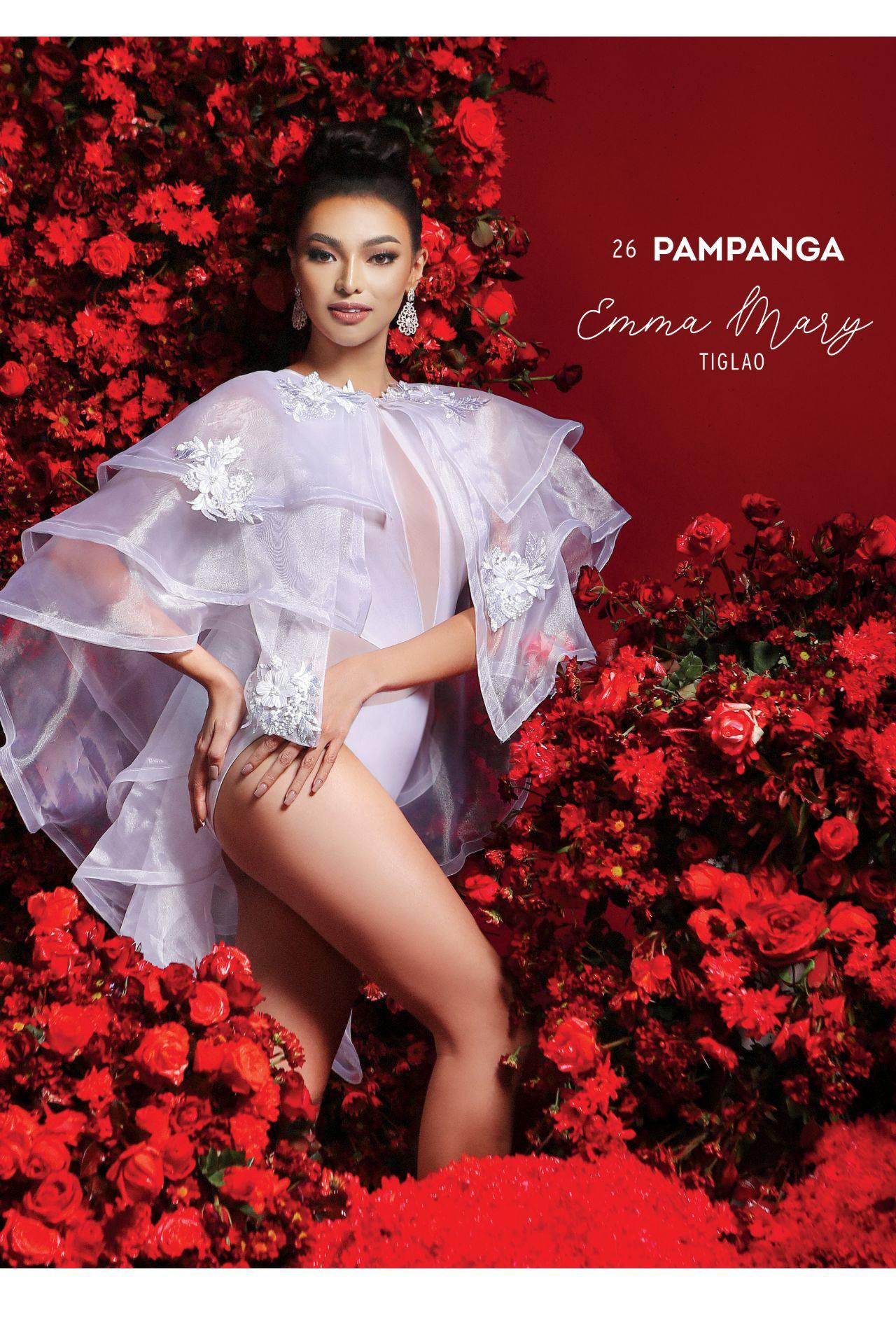 Emma Mary Tiglao