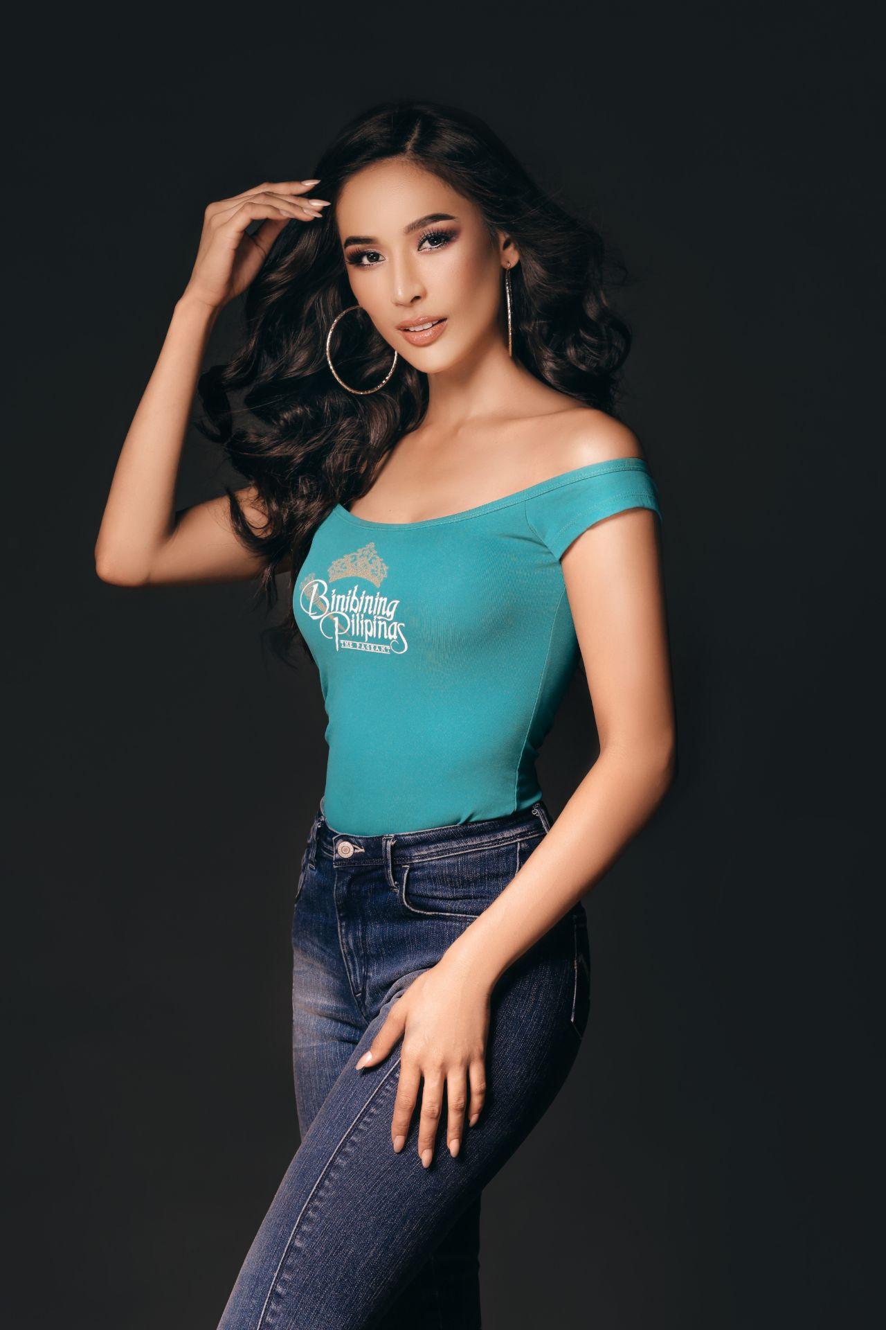 Samantha Mae Bernardo