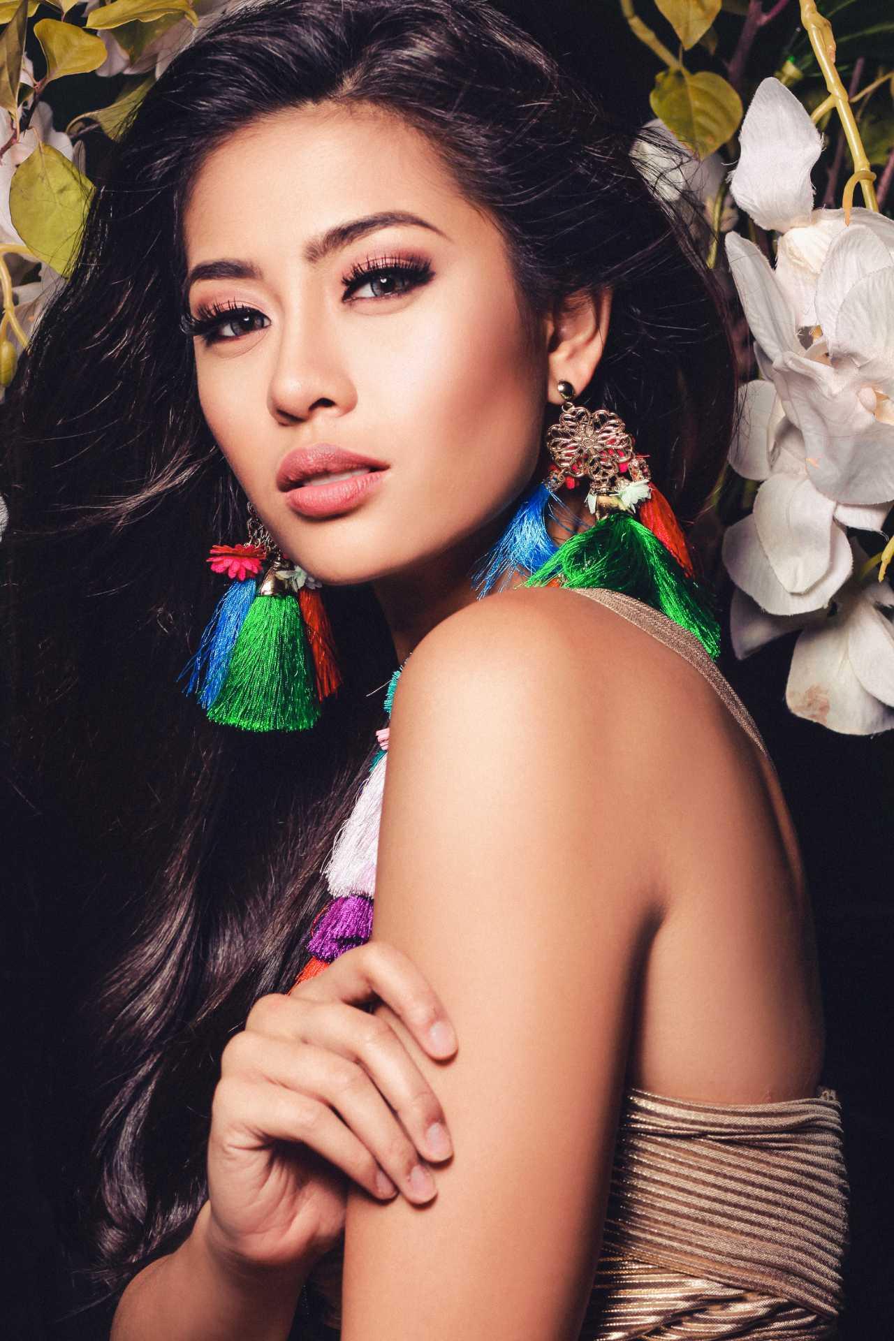Patrizia Mariah Garcia