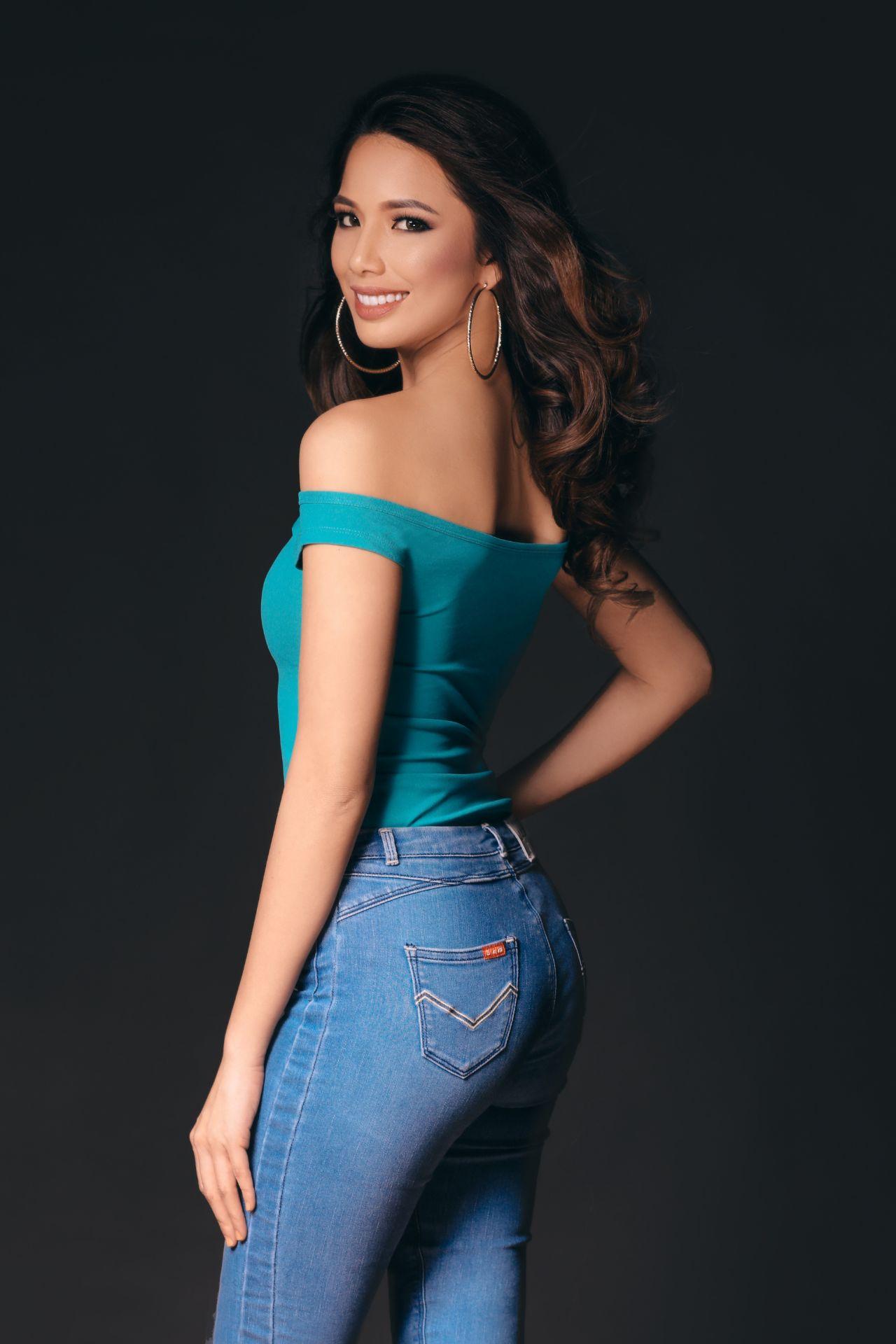 Joahnna Carla Saad